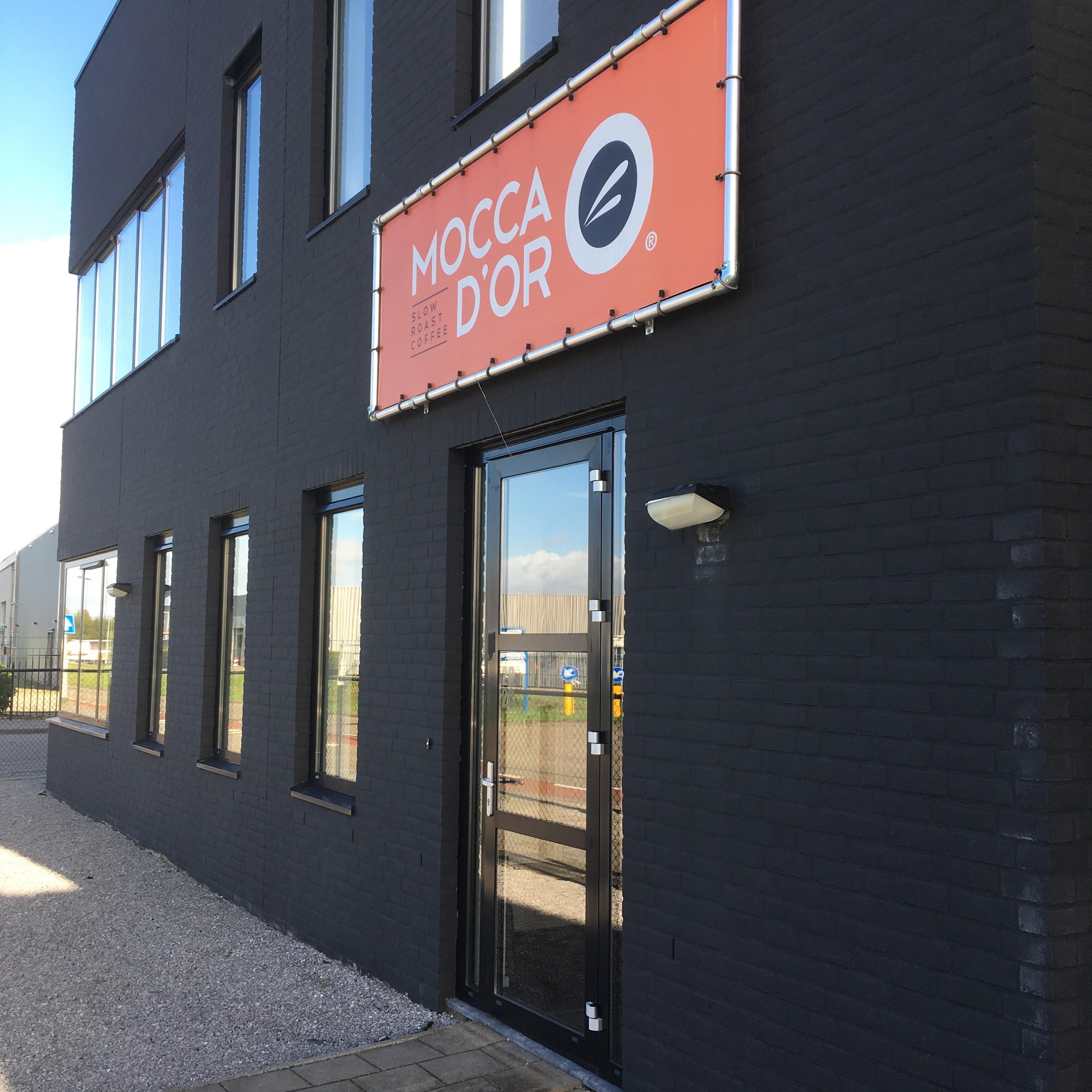 domotica Breda BELT domotica horeca Mocca Dor Koffie BELT installatietechniek