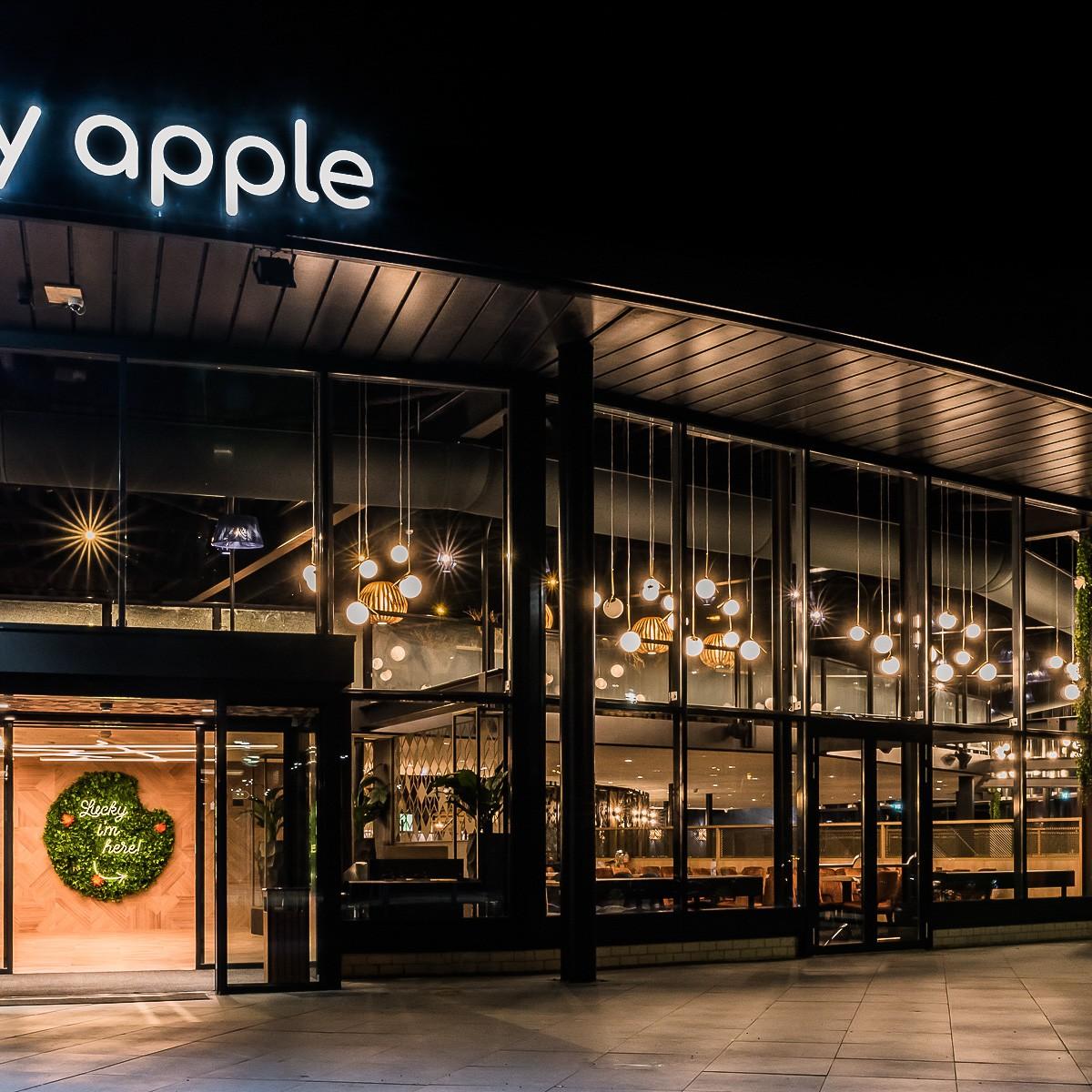 Lucky Apple Waalwijk BELT Belt Domotica KNX smart home installatietechniek Domotica Breda.nl